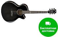 Электро-акустическая гитара Cort SFX10 (TBK)