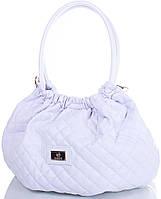 Женская сумка из экокожи украинского производства EUROPE MOB (ЮЭРОП МОБ) EM0059-3 (белый)