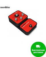 Гитарная педаль эффектов SOURCE AUDIO SA124 Soundblox Classic Distortion
