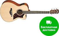 Электро-акустическая гитара Yamaha AC3M