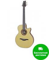 Электроакустическая гитара LAG 4 Seasons 4S100 BCE ценена