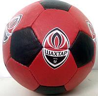 Футбольный мяч (5 размер) ''ФК ua '' (прескожа ) с клубной символикой ведущих украинских клубов