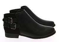 Женские ботинки Riverside Black, фото 1