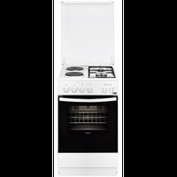 Кухонная плита Zanussi ZCM9540G1W