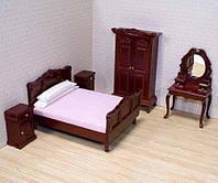 Мебель для спальни, Melissa&Doug