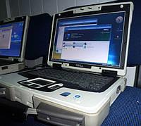 Dell Latitude XFR D630 Защищенный ноутбук
