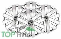 SKS (с эмблемой) Колпаки VW 315 R15