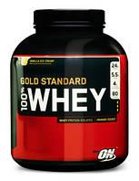 Протеин 100% WHEY GOLD STANDARD 2347 г - coffee