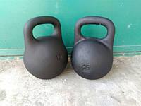 Пара Гирь по 16 кг (Гиря 16 кг)