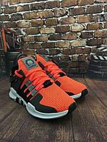 Кроссовки Adidas Originals Running Orange/Black - 1420