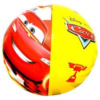 Надувной мяч Intex 61 см (58053) Тачки