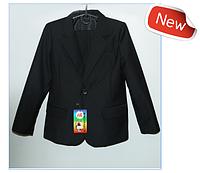 Костюм школьный для мальчика- 3-ка (пиджак+брюки+жилетка),Monarch