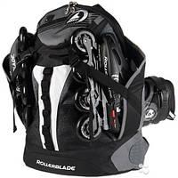 Рюкзак для роликов Rollerblade quantum back LT 30. Высокое качество. Интернет магазин. Удобный. Код: КДН485