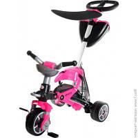 Детский Велосипед Injusa Bios Girl Pink (3282)