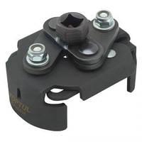 """Съёмник масляных фильтров универсальный 66-94 мм 3/8"""" или под ключ 17 мм.  """"TOPTUL"""""""