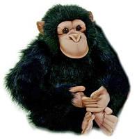Мягкая игрушка шимпанзе  HANSA 25см