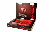 Ампулы для интенсивного лечения, регенерация и укрепления волос со стволовыми клетками Stamiker Newgen, 6*10мл