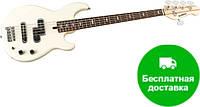 Бас-гитара Yamaha BB425 (VW)