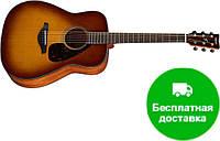 Акустическая гитара Yamaha FG800 (SDB)
