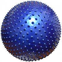Rising Фитбол массажный Rising Massage Gym Ball (65 см)