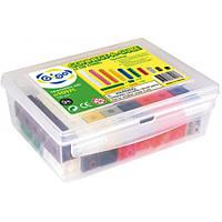 Gigo Toys Набор для обучения Gigo Занимательные кубики (1017C)