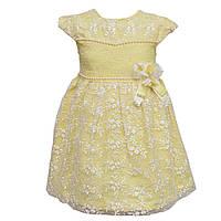 Платье для девочек, от 1 до 4 лет, Турция