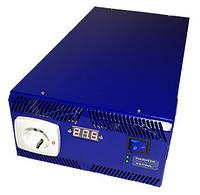 Бесперебойник ФОРТ GX2S - ИБП (12В, 1,4/2,0кВт) - инвертор с чистой синусоидой