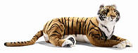 Мягкая игрушка Тигр HANSA 100 см