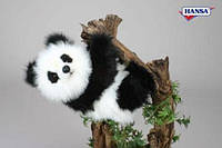 Мягкая игрушка Панда HANSA 30 см