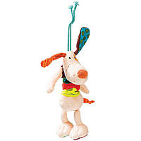 "Lilliputiens - Танцующая музыкальная игрушка ""Собачка Джеф"""