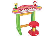 Детский синтезатор, орган 3125A - пианино-синтезатор