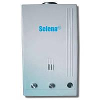 Газовая дымоходная колонка  Selena E 3