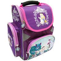 """Школьный рюкзак """"Алиса в стране чудес""""JO-16001"""