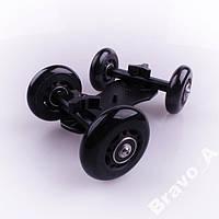 Тележка скейтер слайдер для камеры Little Dolly
