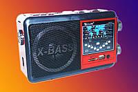 Радиоприёмник GOLON RX-304 (фонарик)