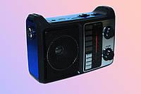 Колонка акустическая Golon RX-333 +фонарь