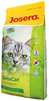 Josera SensiCat корм для кошек с чуствительным пищеварением
