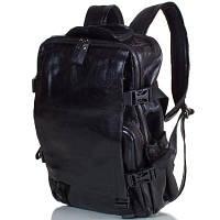 Рюкзак мужской кожаный с карманом для ноутбука ETERNO (ЭТЭРНО) ET88022-2
