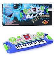 Детский синтезатор SK 368, детский орган