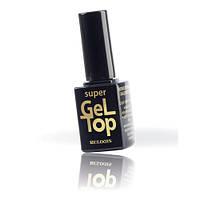 Верхнее покрытие лака для ногтей - Relouis Super Gel Top