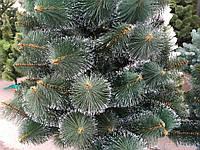 Сосна искусственная  Распушена 180 см произ-во Ивано-Фр ,хорошее качество,четыре расцветки на выбор