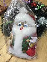 Новогодний дед мороз ,приносит деньги и удачу в каждый дом (Проверено)