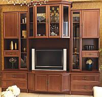 Эко 2; набор мебели в гостиную (Мебель Сервис)