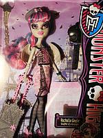 Кукла Монстер хай Рошель Путешественница  (Monster High Travel Scaris Rochelle)