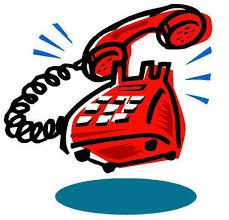 Если мы вам ещё не позвонили ...