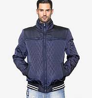 Демисезонная куртка на резинке