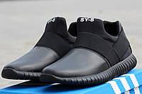 Мужские спортивные беговые кроссовки кросівки чоловічі обувь для бега Adidas SY-8