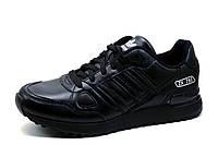 Кроссовки Adidas ZX750, мужские, черные, фото 1
