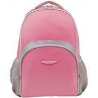 Ранец школьный ортопедический для девочки Dr.Kong Z153 розовый