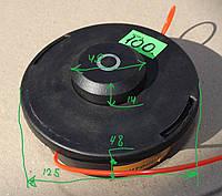Катушка шпуля для триммера усиленная (25-2)